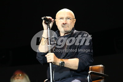 Phil Collins 02-JUN-2019