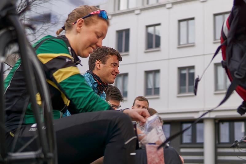 Triathlon studentmesterskap 2019