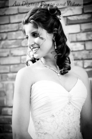 Melissa & Jeremy 8.8.09 Full Collection