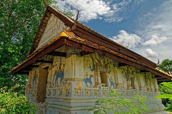 Wat Srathong