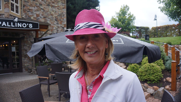 Predator Ridge Breast Cancer Golf 2014