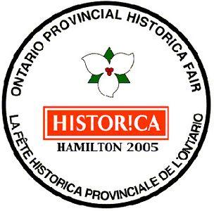 Events - Provincial Fair 2005