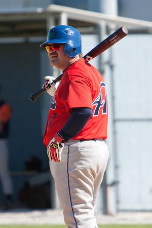 2010 Roy Hobbs World Series, Game 1