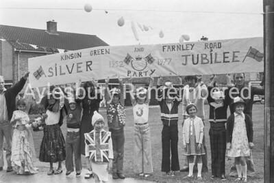 1977 - Silver Jubilee