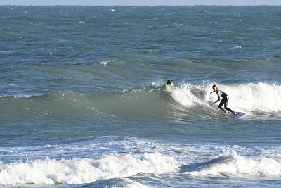 10th St South CB Surfing 12-18-20