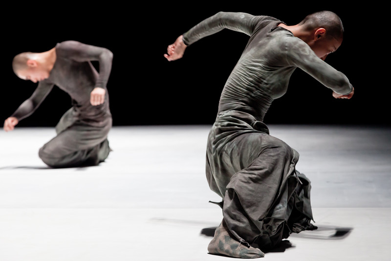 Tao Dance Theatre - 2