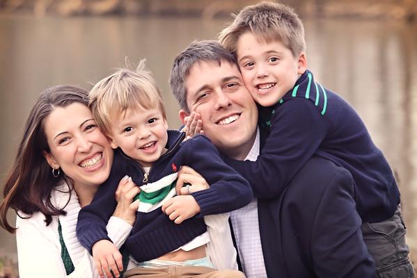 McChesney | Family