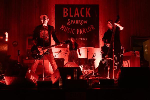 Flametrick Subs at Black Sparrow 01-12-2019