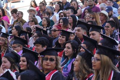 2018: Chicano Latino Pre-Commencement