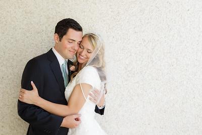 Josh and Rachel Wedding