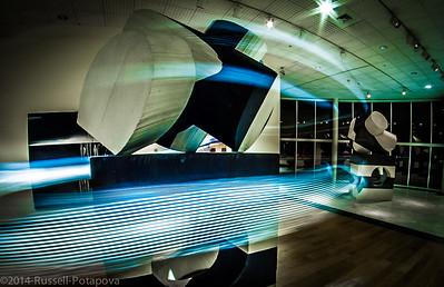 Orlando Museum of Art - Kendrick