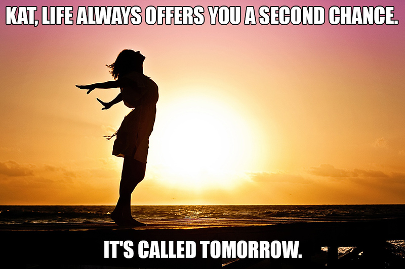 Life Offers A Second Chance.jpg