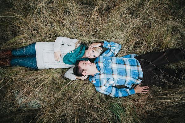 Jordan + Paige | Engaged
