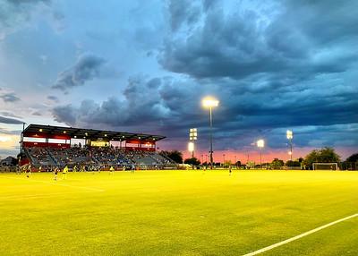 2021 FC Tucson Women vs SC del Sol