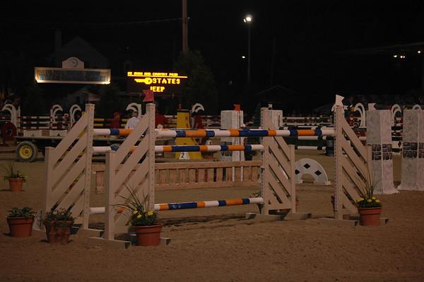 Devon Horse Show - Grand Prix - 5-31-07