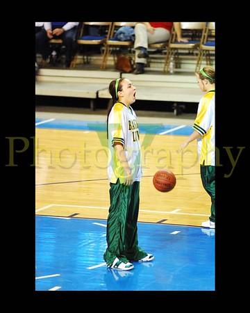 BLHS Girls Basketball State 2010