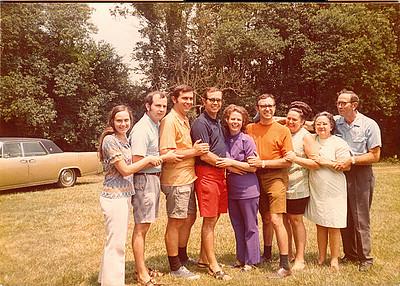 Old Photos from Judy & Harold