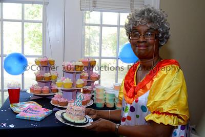 Grandma Whoople Events