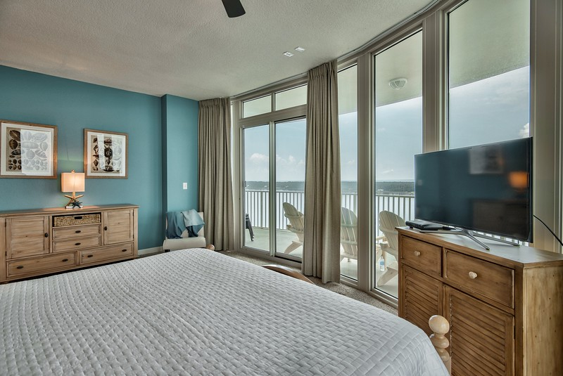 Lagoon Tower Penthouse 16, Guf Shores