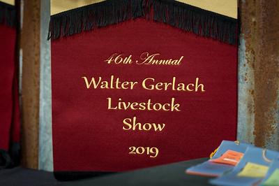 2019 Gerlach Livestock