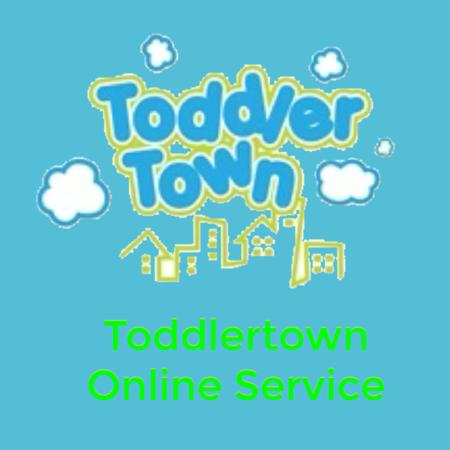 Toddertown Sunday Service