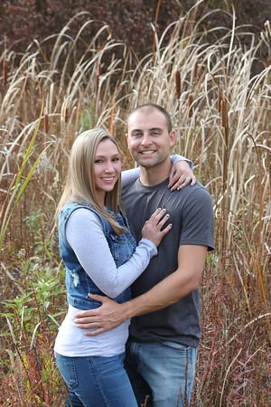 Alysha & Jason