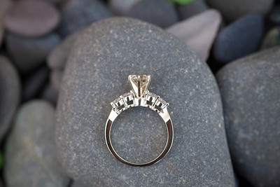 Rings for Megan