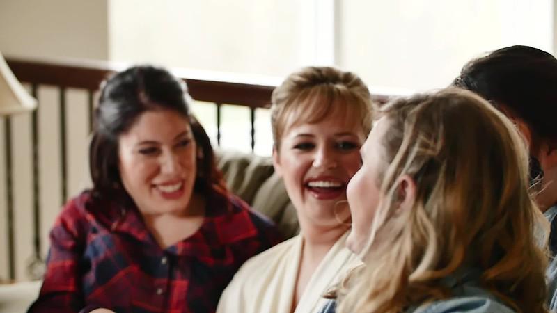 The Westin Chicago Northwest, A Wedding Feature Film of Samantha + Joshua.mp4