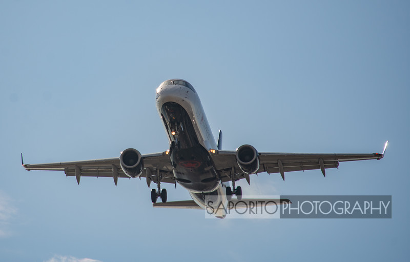 Air Canada Express E170