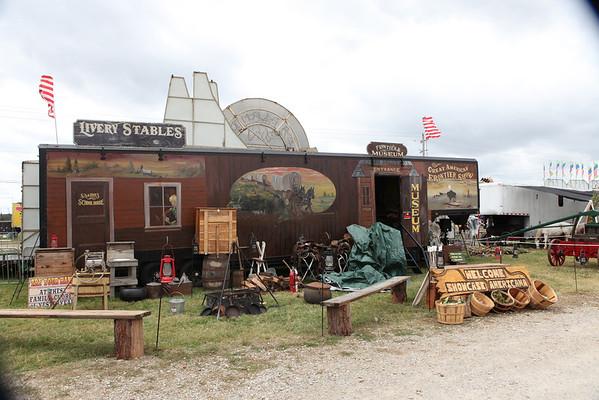 2012 Delta Fair - Showcase America