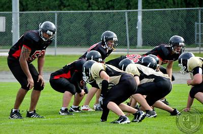 2008 - Senior Boys Football