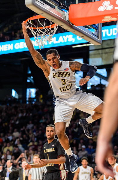 GT Men's Basketball
