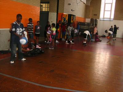 CCAA Summer Camp #1