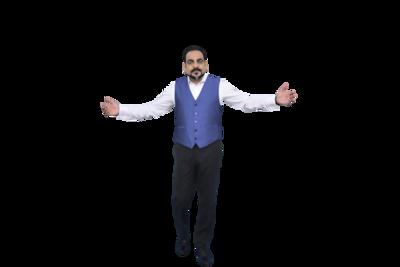 Dr Prem Photoshoot PNG RC