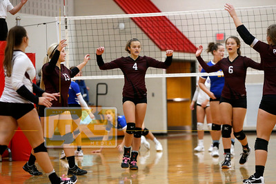 Logan tny - McDonell vs Prairie du Chien VB19