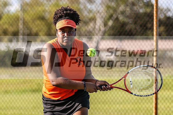2-28-19 Cocoa Girls Tennis