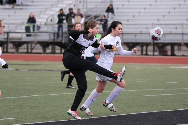 Edsel Girls Varsity Soccer