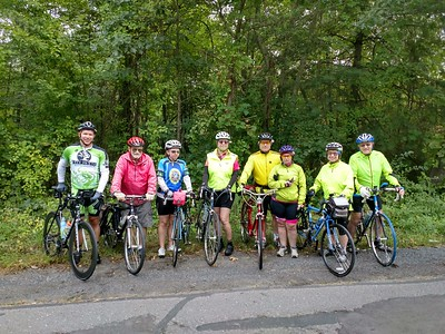 September 23 Sunday Ride