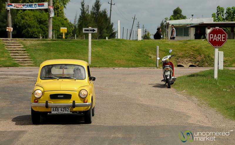 Little Fiat - Juanico, Uruguay