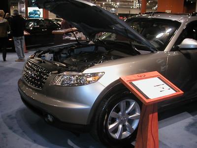 2008 June Auto Show