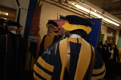 25383 2008 Commencement Honors