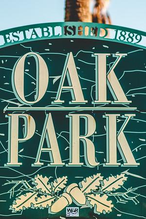 All City- Oak Park