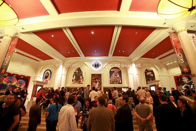 Paramount Gala Opening