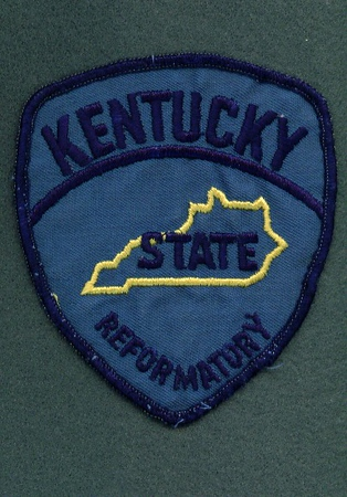 Kentucky Dept of Corrections