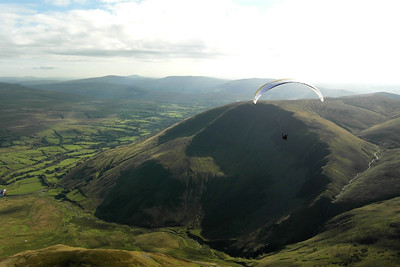 Cautley Spout - Sept 27th 2013