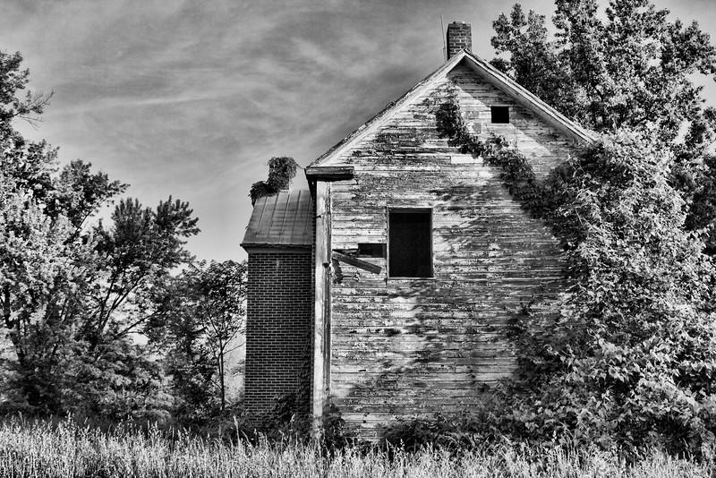 Falling Waters Farm House II