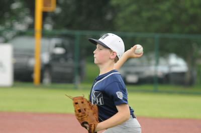 Baseball 5th 6th Champ Game
