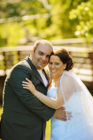 Luke & Megan Wedding