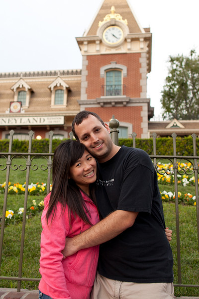 June and Matt