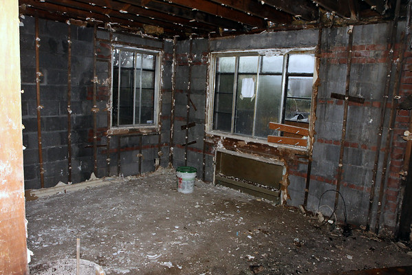 2. Demolition